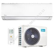 MIDEA - Серия Blanc on/off MSMA1A-07HRN1 / MOAB02-07HN1 Мощность 2,1 кВт